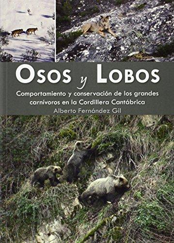 Descargar Libro Osos Y Lobos Fernando Fernandez Gil