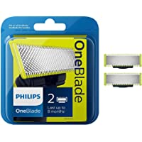 Philips One Blade Replacement Blade, Dual Pack QP220/50