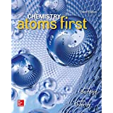Chemistry: Atoms First (WCB Chemistry)