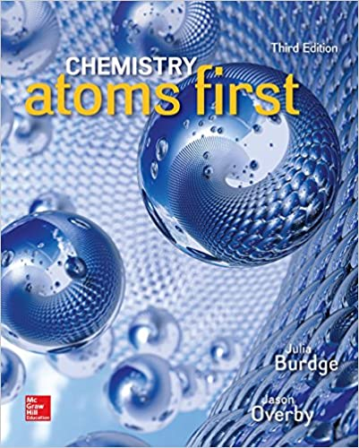 Student solutions manual for chemistry atoms first julia burdge student solutions manual for chemistry atoms first 3rd edition by julia burdge fandeluxe Gallery
