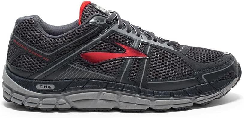 Brooks Addiction 12 Zapatillas para Correr (2E Width) - 46.: Amazon.es: Zapatos y complementos