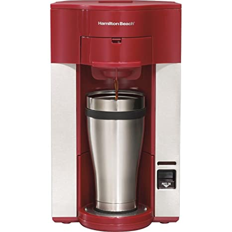Amazon.com: Hamilton Beach 49991 Ensemble Cafetera de ...