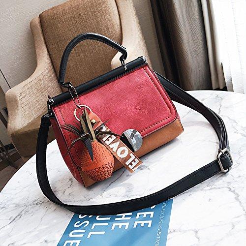 Der neue Laptop Tasche alle-match Mode Handtaschen gules k53yyk