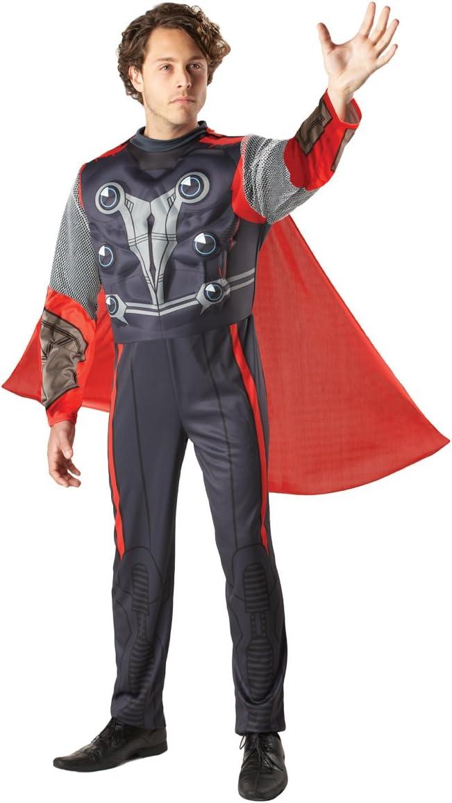 Rubbies - Disfraz de Thor para hombre, talla L (única) (880947STD ...
