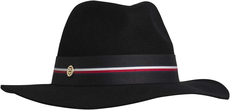 Tommy Hilfiger Fedora Hat