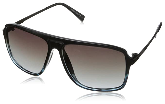 Amazon.com: Vonzipper hotwax rectangular anteojos de sol ...