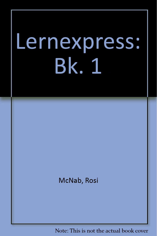 Lernexpress: Bk. 1