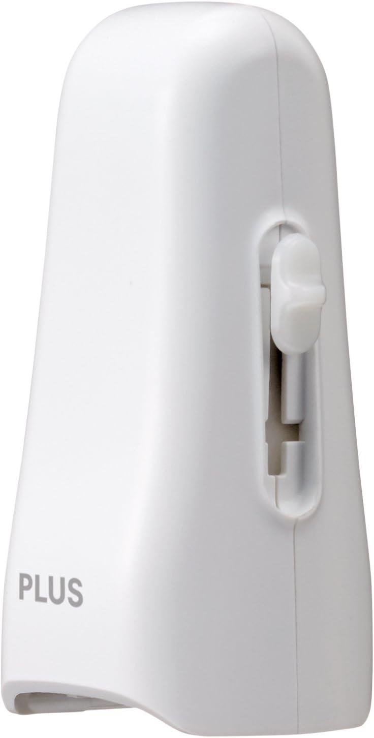 プラス 個人情報保護スタンプ 大きな文字用ローラーケシポン IS-500CL 38-315 ホワイト