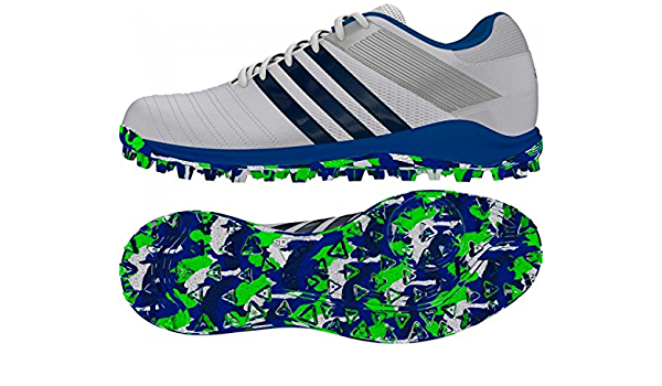 Amazon.com | adidas Mens SRS.4 Hockey Sneakers Shoes Casual ...