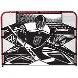 Franklin Sports Hockey Shooting Target - NHL - Fits 54 x 44 Inch Hockey Goal