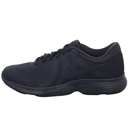 Nike Wmns Revolution 4 Scarpe da Trail Running Donna Nero Black/Black