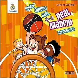 Quién quiero ser-- en el Real Madrid Baloncesto: César ...