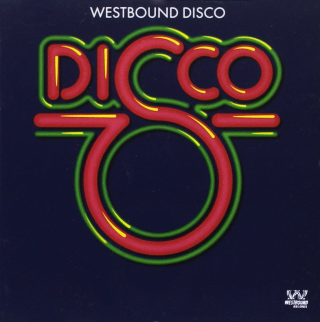 CD : Various Artists - Westbound Disco / Various (United Kingdom - Import)