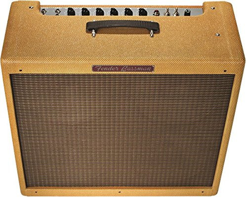 Fender Pure Vintage Black Dogbone Amp Handle (Standard)