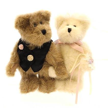 """Diseño de osos Boyds """" Mr. Y la señora Dooright """" diseño de"""
