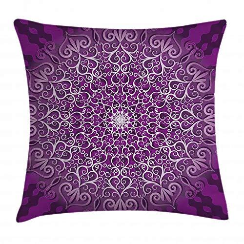 Ambesonne Mandala Stylized Spiritual Decorative product image