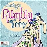 Charley's Rumbly Tummy, Cecil McDonald, 162902502X