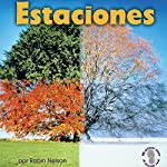 Estaciones [Seasons] | Robin Nelson