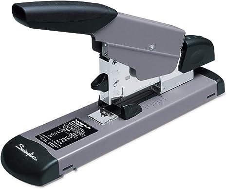 Swingline Deluxe Heavy Duty Stapler 160 Sheets Model 39005 for sale online