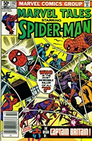 Marvel Tales #132 : Starring Spider-Man in…