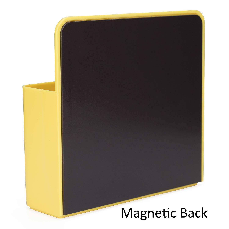 Amazon.com: Paquete de 2 marcadores magnéticos blancos para ...