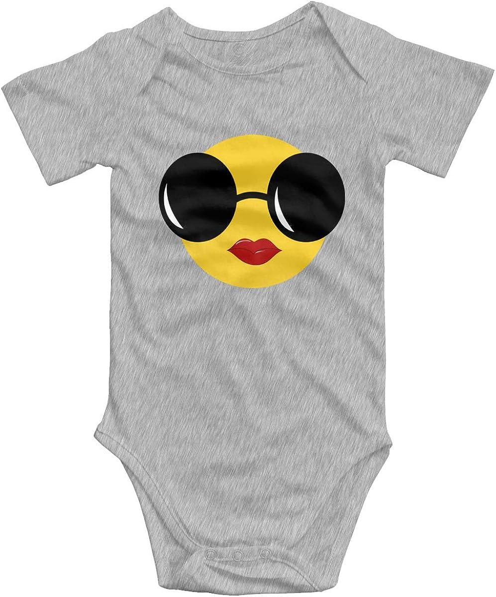 0-2 Old FOECBIR Alien Music Baby Boy Newborn Bodysuits Outfit