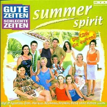 Gute Zeiten Vol24 Summer Sp Various Amazonde Musik