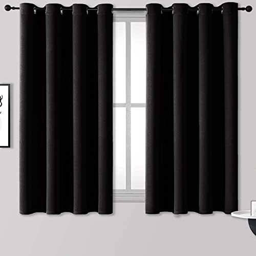 Rutterllow Blackout Curtain