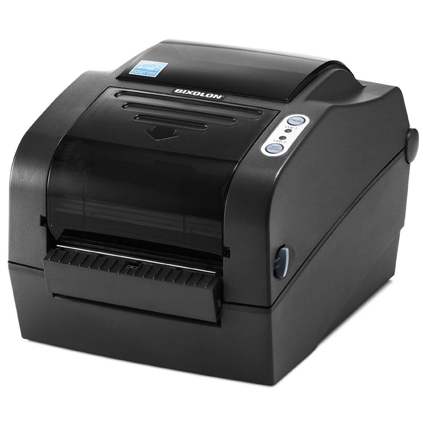 Bixolon SLP-TX420EG Bixolon SLP-TX420, Label printer, TT, 203 DPI ...