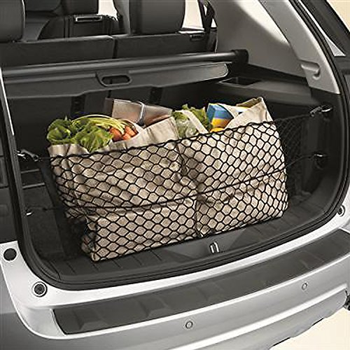 Gmc Cargo - VCiiC Envelope Trunk Cargo Net For Chevrolet Equinox GMC Terrain GMC Acadia Buick Enclave Chevy Traverse 2010 11 12 13 14 15 2016 2017 2018 2019 NEW
