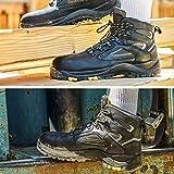 """EVER BOOTS """"Protector Men's Steel Toe Industrial"""