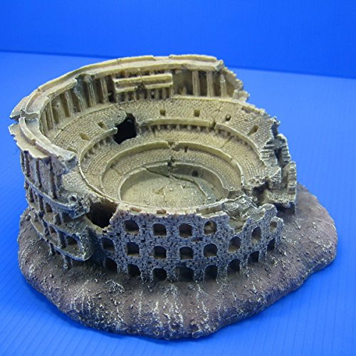 Roman coliseum Aquarium Ornament Colosseum product image