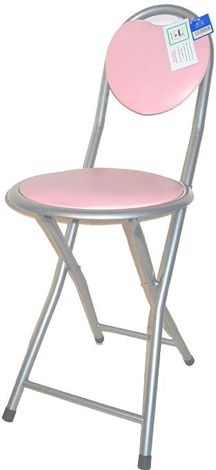 Sedia per bambini, pieghevole alta bar per bambini con sgabelli da ...