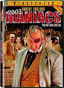 2001 Maniacs [Import]