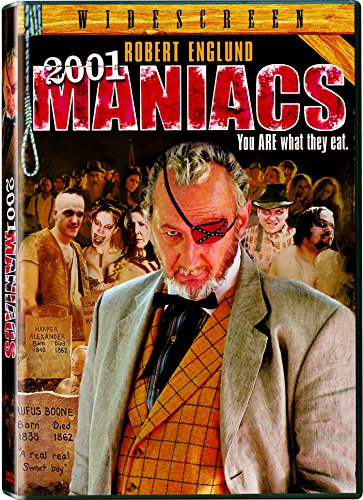 2001 Maniacs (Subtitled, Dolby, Widescreen)