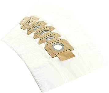 Nilfisk bolsas de papel filtro 107413547 Saco de filtro ...
