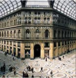 One Hundred and One Beautiful Towns in Italy: Shops and Crafts, Paolo Lazzarin, 0789320037