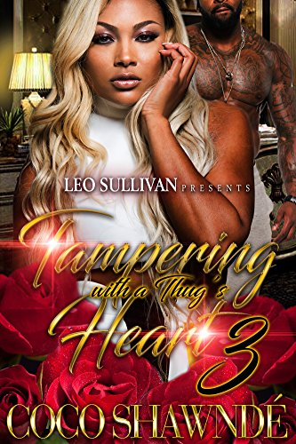 Tampering With A Thug's Heart 3 cover