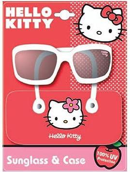 Set gafas y estuche Hello Kitty Sanrio: Amazon.es: Coche y moto