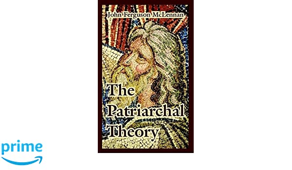 patriarchal theory of origin of state