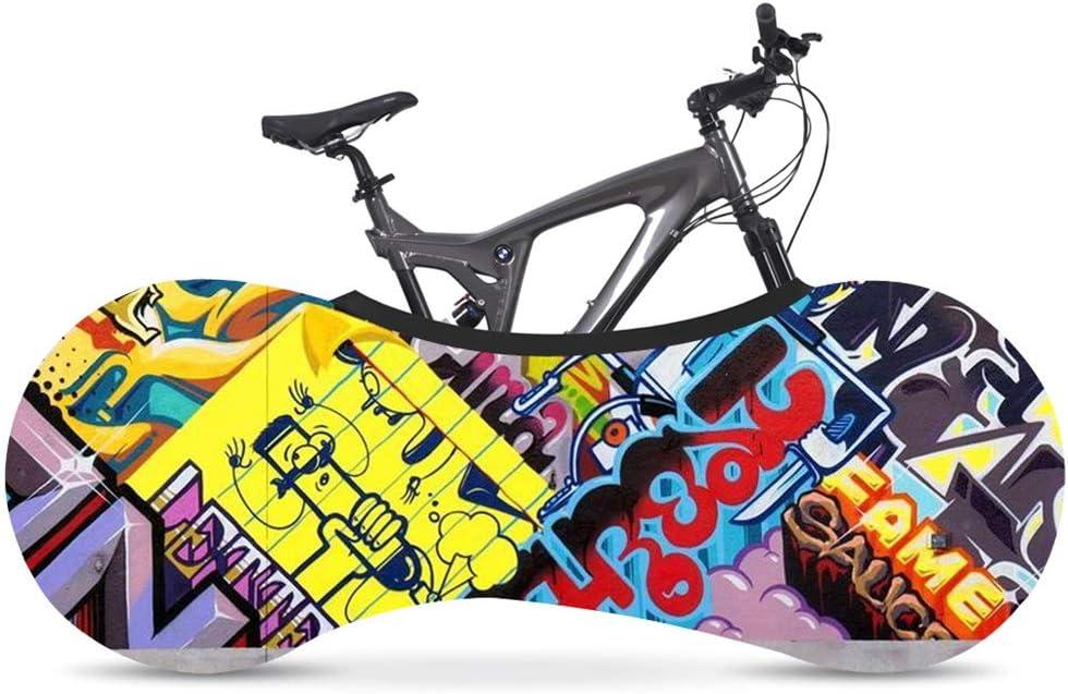 Wle Dust Cover Rueda de Bicicleta Casa Protector contra el Polvo ...