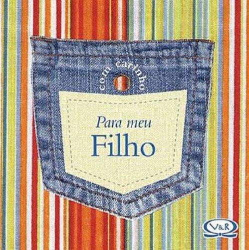 Download Com Carinho Para Meu Filho pdf epub