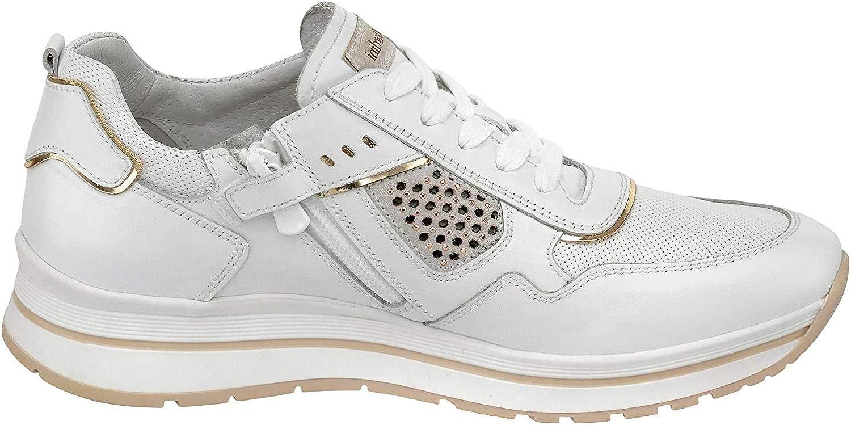 Nero Giardini 7542 - Zapatillas Bajas Mujer