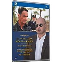 Il Commissario Montalbano  - Un Diario Del '43