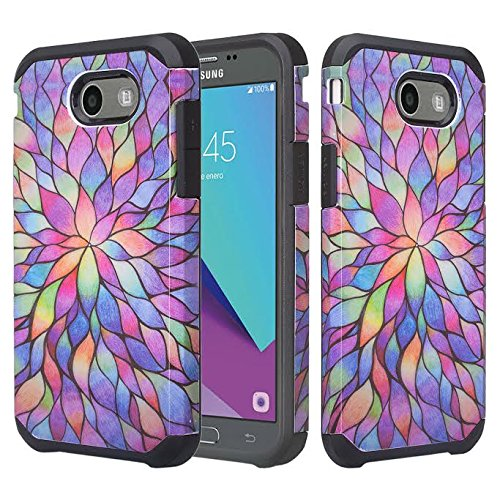 the latest d3068 03c3b Galaxy J3 Luna Pro Case,J3 Prime Case,Galaxy J3 Eclipse Case,Galaxy J3  Emerge,Amp Prime 2,Express Prime 2,Sol 2,J3 Mission Shock Proof Phone Case  ...
