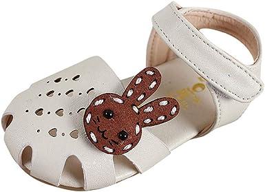 Kids Boots Closed-Toe Sandal Crib Shoes