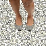 FloorPops FP2947 Antico Peel & Stick Floor