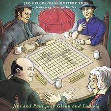 Jim & Paul play Glenn & Ludwig
