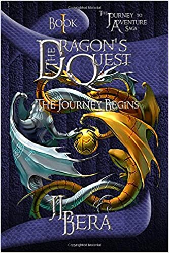 The Journey Begins (The Journey to Adventure: The Dragon's