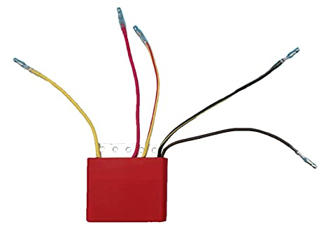 Amazon Com Tuzliufi Replace Voltage Regulator Rectifier Polaris Atv